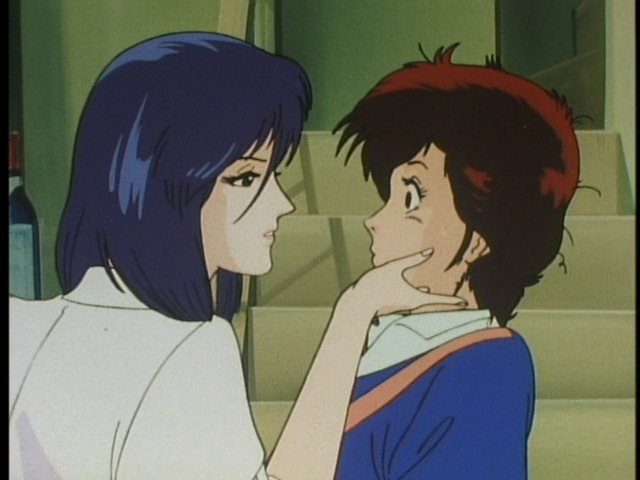 Anime Pilgrimage Rtt City Hunter Handbook Episodes 6 10